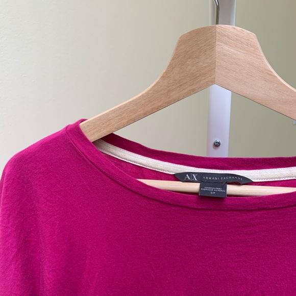 🎁 Armani Exchange tshirt